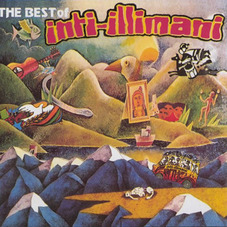 Inti-Illimani - THE BEST OF 1994