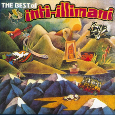 Inti-Illimani - THE BEST OF LIVE - CD 2