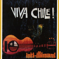 Inti-Illimani - VIVA CHILE