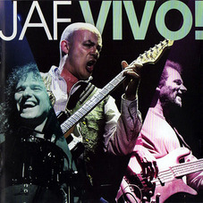 JAF - JAF VIVO - CD + DVD