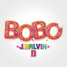 J Balvin - BOBO - SINGLE