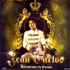 Jean Carlos - DEFENDIENDO LA CORONA - CD