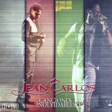 Jean Carlos - CANCIONES INOLVIDABLES VOL. 1 (CD+DVD)