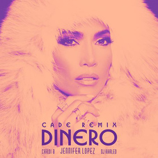 Jennifer Lopez - DINERO REMIX - SINGLE