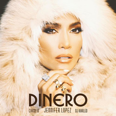 Jennifer Lopez - DINERO - SINGLE