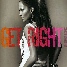 Jennifer Lopez - GET RIGHT REMIX