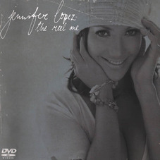 Jennifer Lopez - THE REEL ME (CD + DVD)