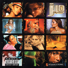 Jennifer Lopez - J TO THA L-O! THE REMIXES
