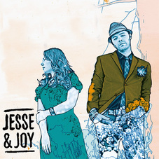 Jesse Y Joy - EN TUS BRAZOS ESTARÉ - SINGLE