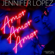 Jennifer Lopez - AMOR, AMOR, AMOR - SINGLE