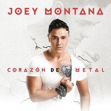 Joey Montana - CORAZÓN DE METAL - SINGLE