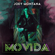 Joey Montana - LA MOVIDA - SINGLE
