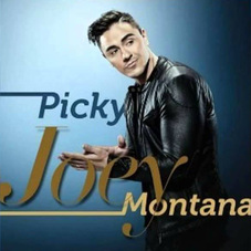 Joey Montana - PICKY - SINGLE