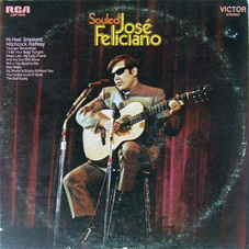 Jose Feliciano - SOULED