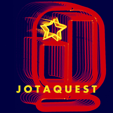 Jota Quest - QUINZE - CD 1
