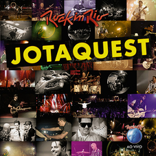 Jota Quest - ROCK IN RIO 2011 JOTA QUEST