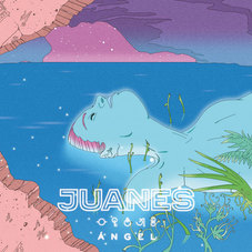 Juanes - ÁNGEL - SINGLE
