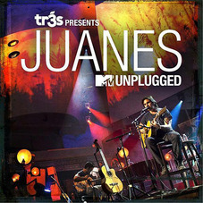Juanes - MTV UNPLUGGED - CD + DVD