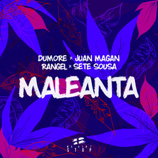 Juan Magán - MALEANTA - SINGLE