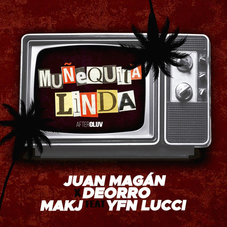 Juan Magán - MUÑEQUITA LINDA - SINGLE