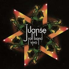 Juanse - JUANSE ROLL BAND VIVO