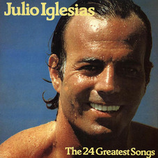 Julio Iglesias - THE 24 GREATEST SONGS (EDICIÓN MUNDIAL)