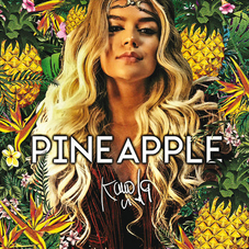 Karol G - PINEAPPLE - SINGLE
