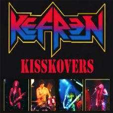 Kefrén - KISSCOVERS
