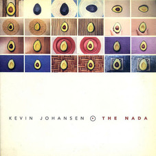 Kevin Johansen - THE NADA