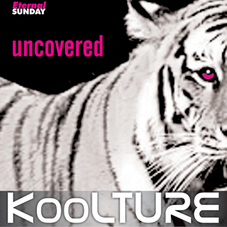 KooLTURE - UNCOVERED