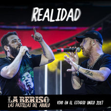 La Beriso - REALIDAD - SINGLE