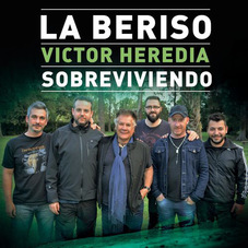 La Beriso - SOBREVIVIENDO - SINGLE