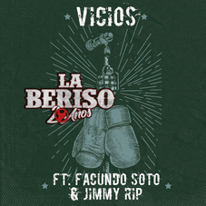 La Beriso - VICIOS - SINGLE