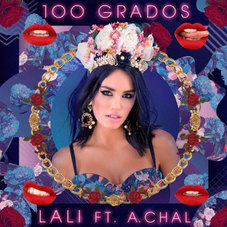 Lali Espósito - 100 GRADOS - SINGLE
