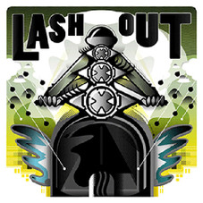 Lash Out - REVIVAL