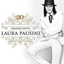 Laura Pausini - 20 GRANDES ÉXITOS - CD 1