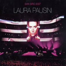 Laura Pausini - SAN SIRO - CD