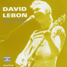 David Lebón - OBRAS CUMBRES CD II