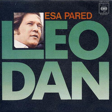 Leo Dan - ESA PARED