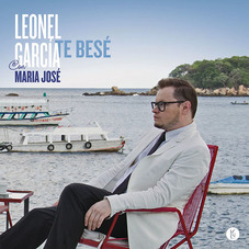 Leonel García - TE BESÉ - SINGLE