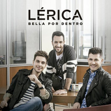Lérica - BELLA POR DENTRO - SINGLE