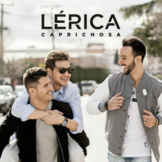 Lérica - CAPRICHOSA - SINGLE