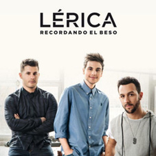 Lérica - RECORDANDO EL BESO - SINGLE