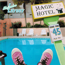Alejandro Lerner - MAGIC HOTEL