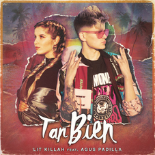 Lit Killah - TAN BIEN - SINGLE