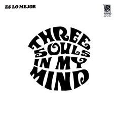 Alex Lora - THREE SOULS IN MY MIND - ES LO MEJOR