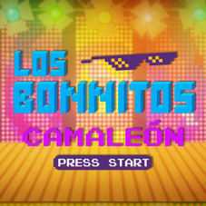 Los Bonnitos - CAMALEÓN -. SINGLE
