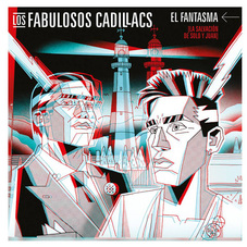 Los Fabulosos Cadillacs - EL FANTASMA - SINGLE