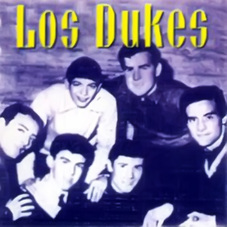 Tanguito (Ramsés) - SINGLE - CON LOS DUKES