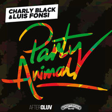 Luis Fonsi - PARTY ANIMAL - SINGLE